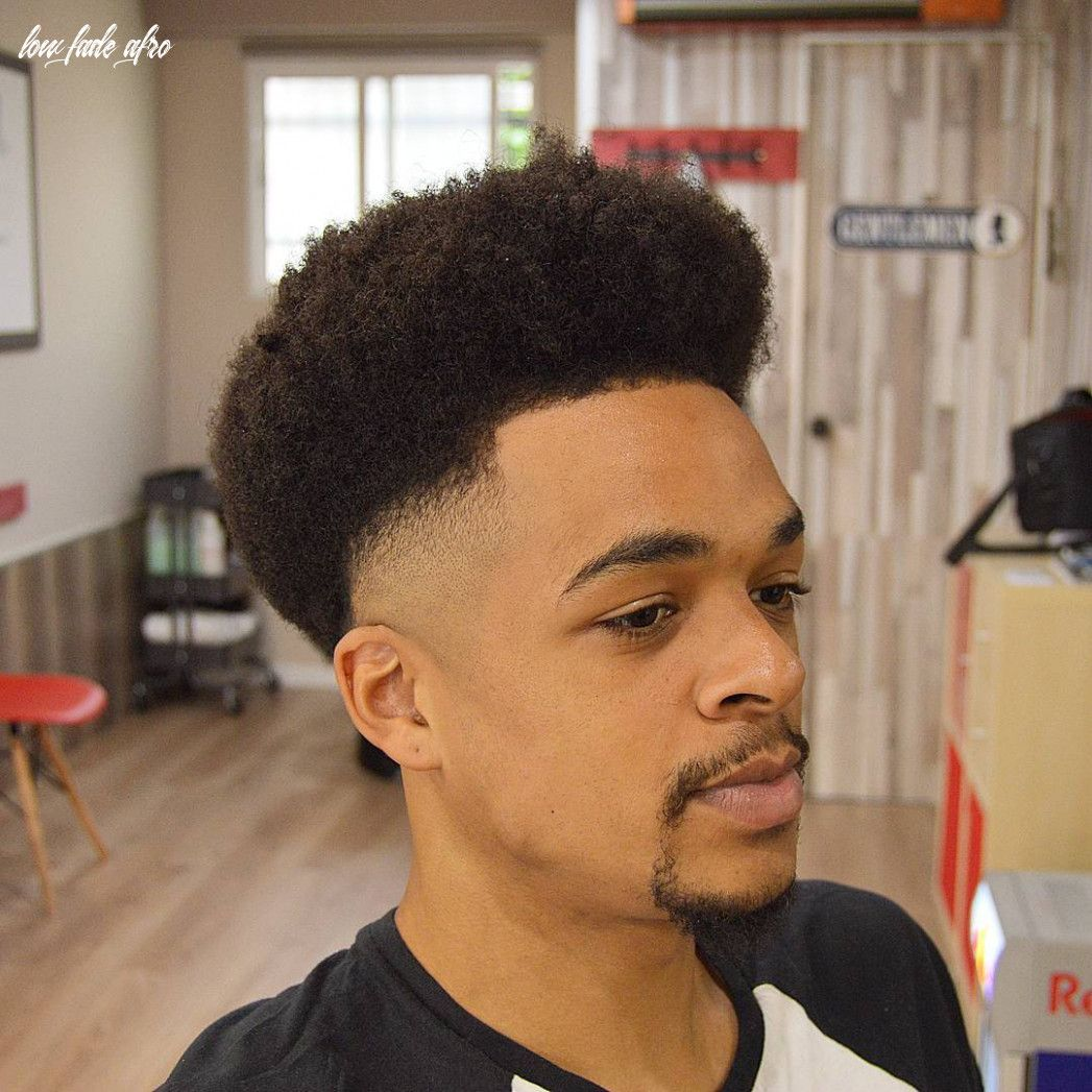 36+ Afro low taper fade ideas in 2021