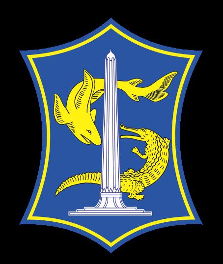 Hasil gambar untuk surabaya logo