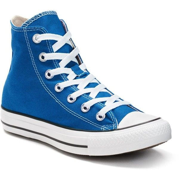 Adult Converse All Star Chuck Taylor High Top Sneakers ($55