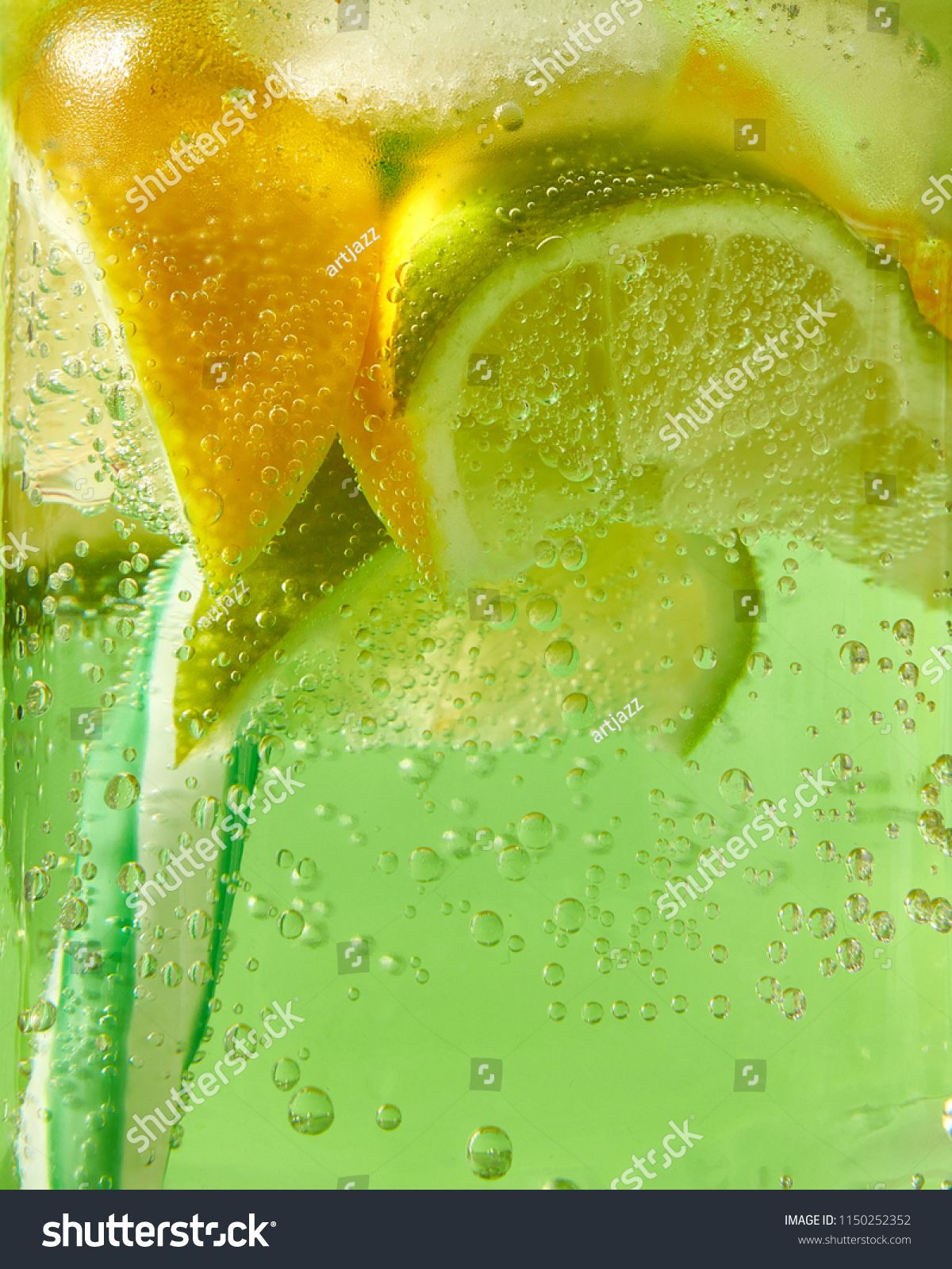 Pin By Mehrnoosh On Lemon Fruit Background Summer Drinks Alcohol Lime Hd wallpaper lime slice bubbles macro