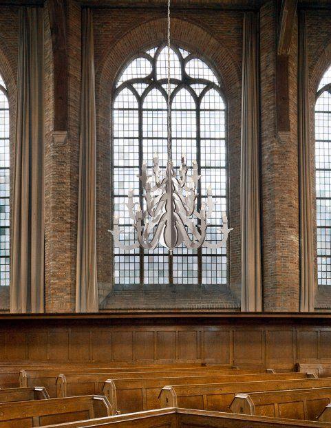 De Nieuwe Kerk, Delft, NL