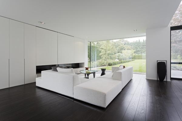 House VGL Belgium