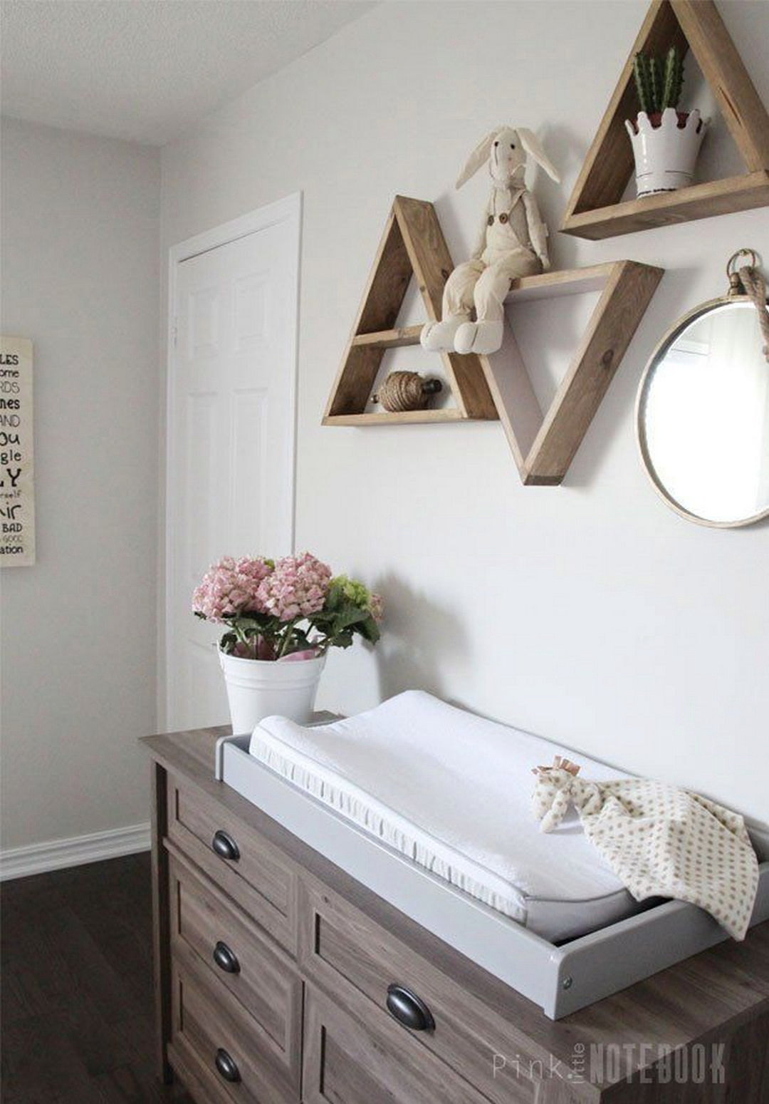 10 Ways You Can Reinvent Nursery Decor Without Looking Like An ...