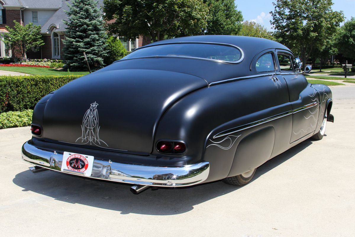 1949 Mercury Monarch | Classic Cars for Sale Michigan - Antique ...