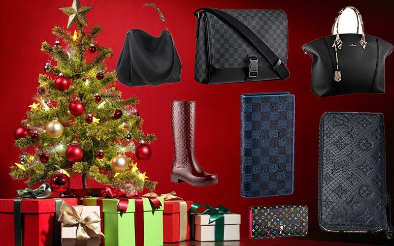 1  Louis Vuitton Gift Guide For Christmas 2014 2