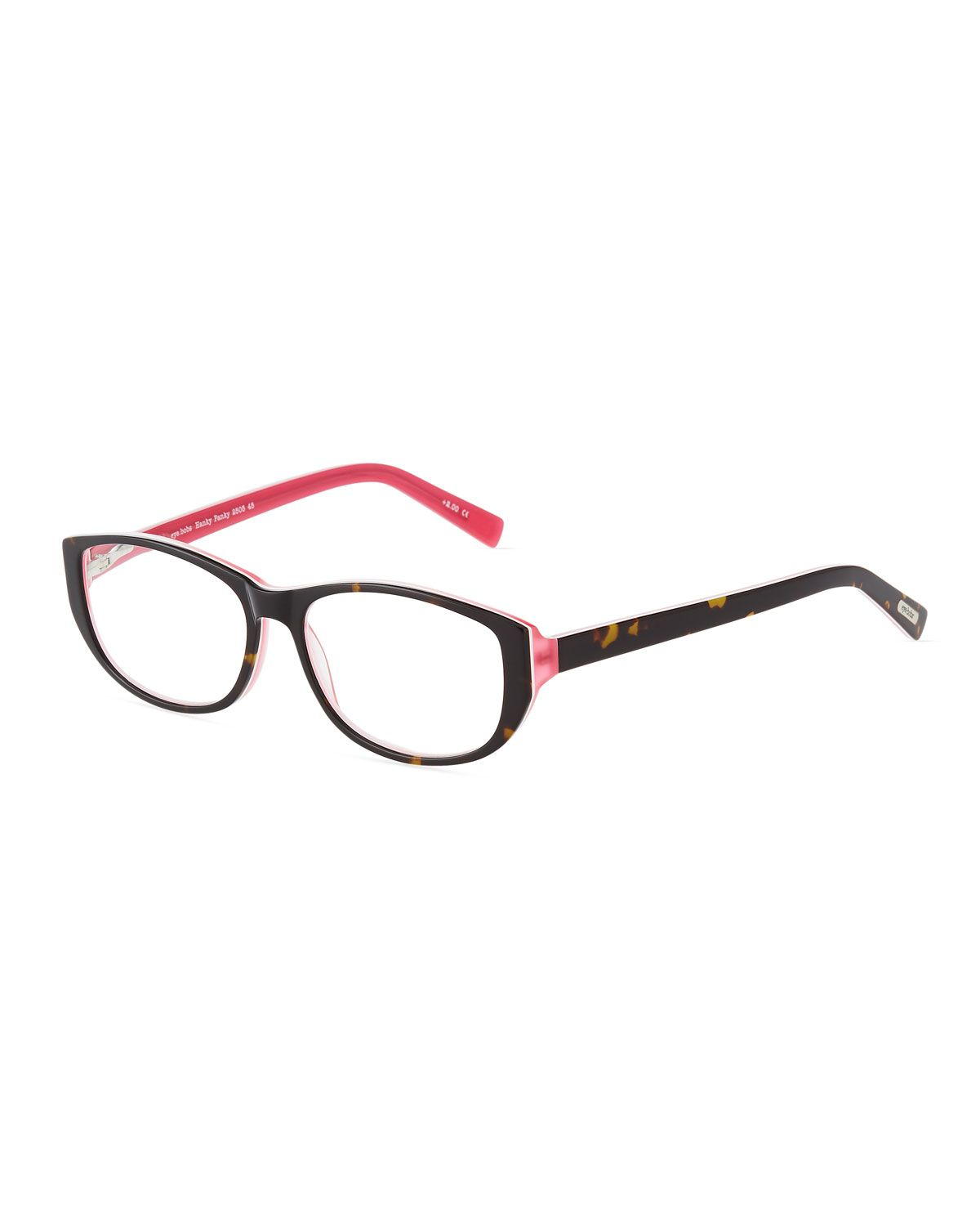 d645f42d99 EYEBOBS HANKY PANKY SQUARE ACETATE READING GLASSES