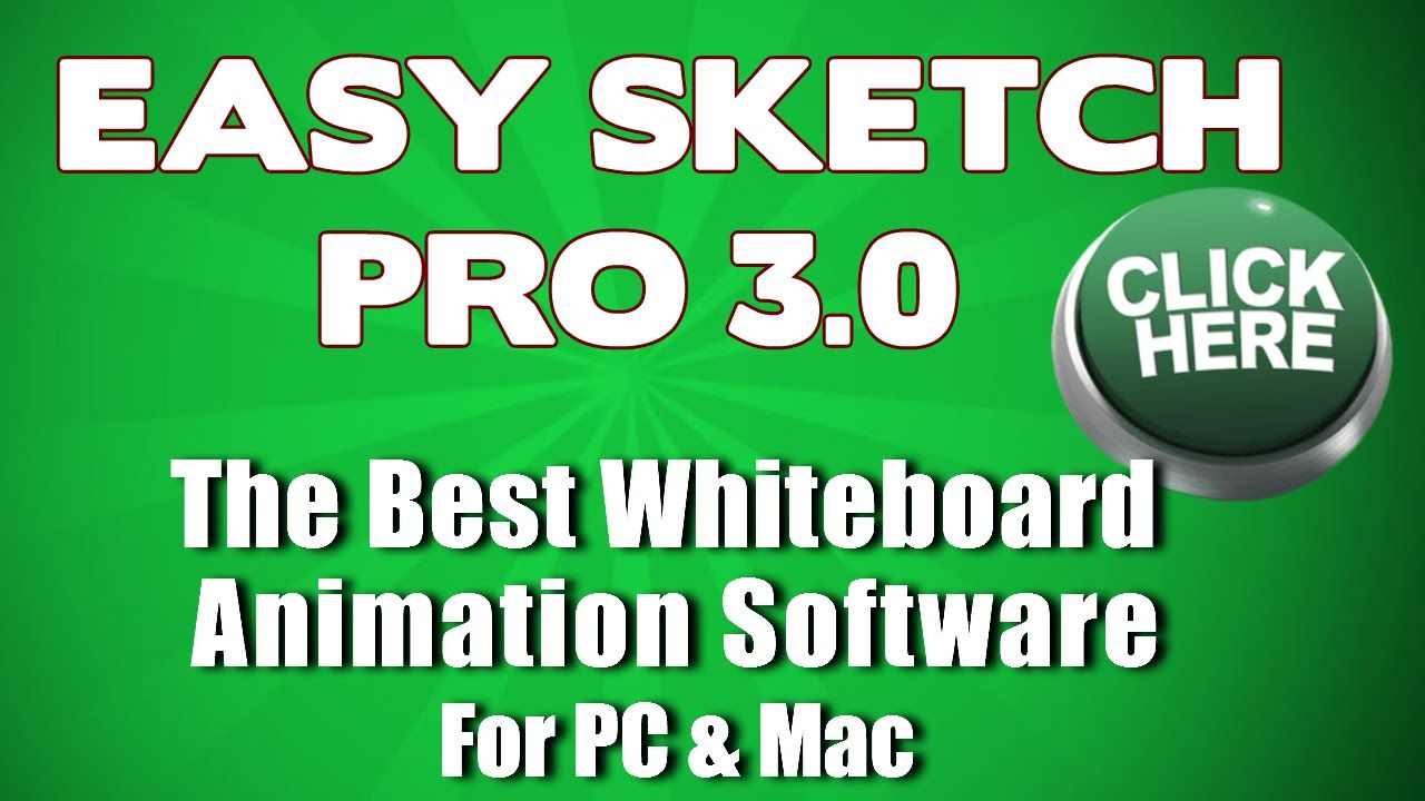 Best whiteboard animation software for mac pc easy