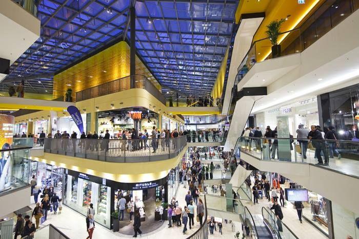 Das Shopping Paradies In Nordrhein Westfalen Thier Galerie Dortmund Thiergalerie Dortmund Thiergaleriedortmund Einkau Dortmund Shopping Center Westfalen