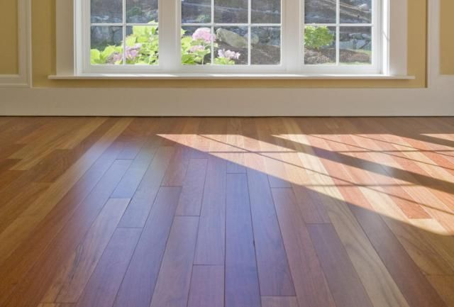 The Most Durable Floors You Can Install Durable Flooring Flooring Options Durable Flooring