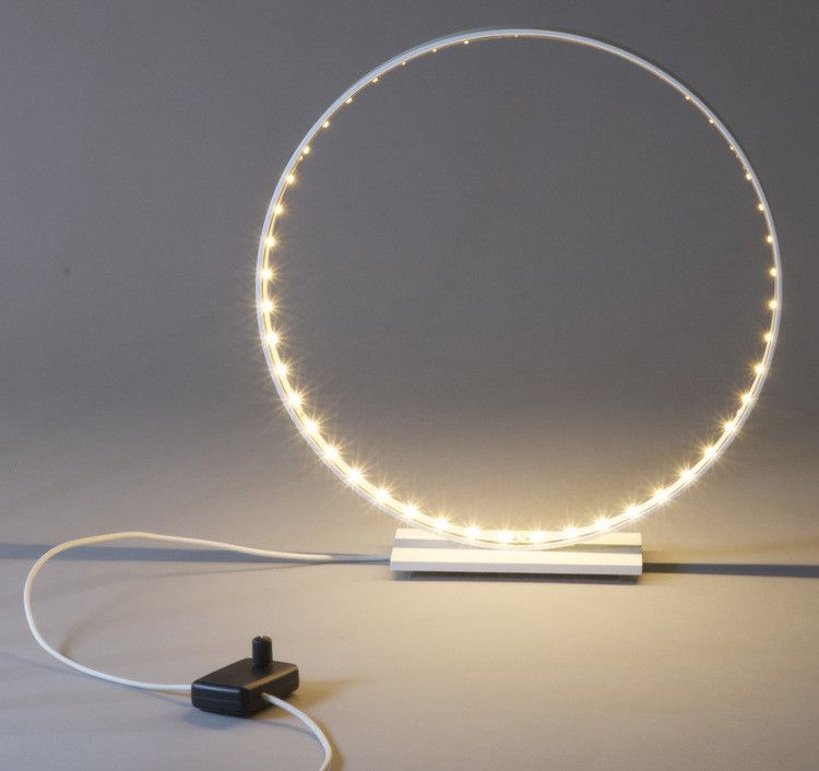 lampe de table LED Micro