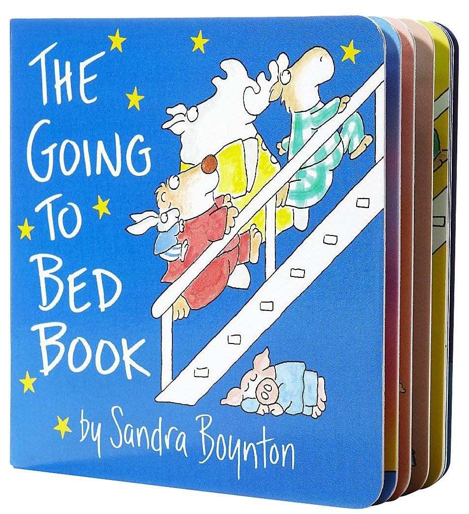 The Going to Bed Book (Board Book) Best Price Toddler