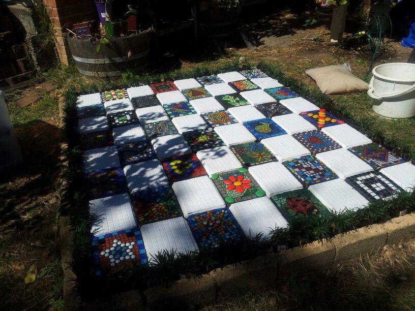 Love my chess board
