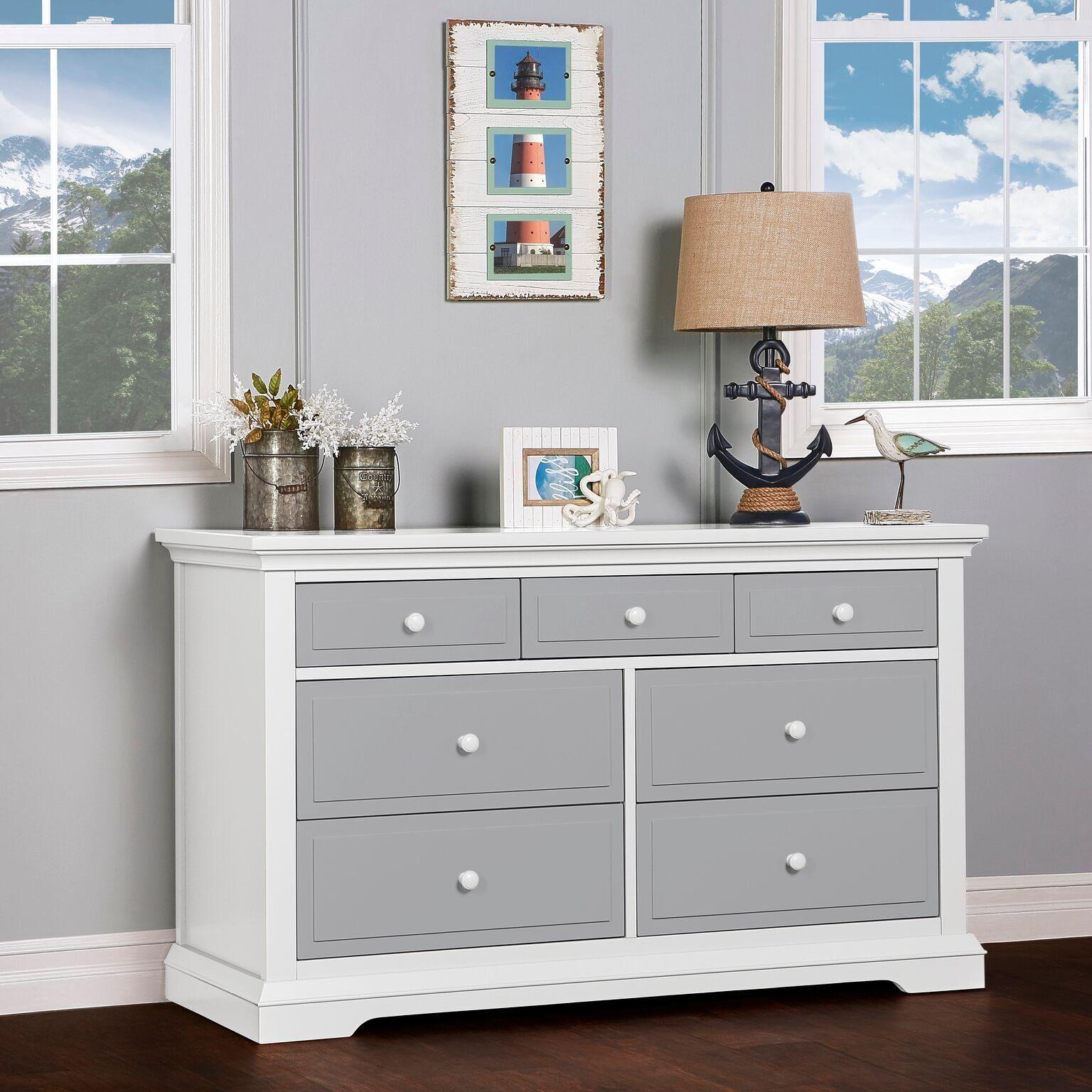 Pin By Tina Solheim On Dresser Re Do Furniture White Dresser Double Dresser [ 1536 x 1536 Pixel ]