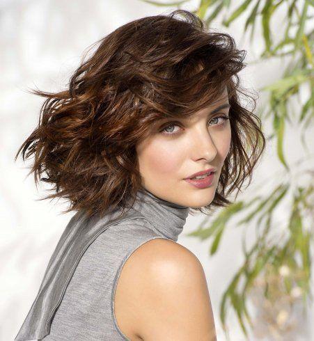 33 coupes qui donnent du volume aux cheveux fins