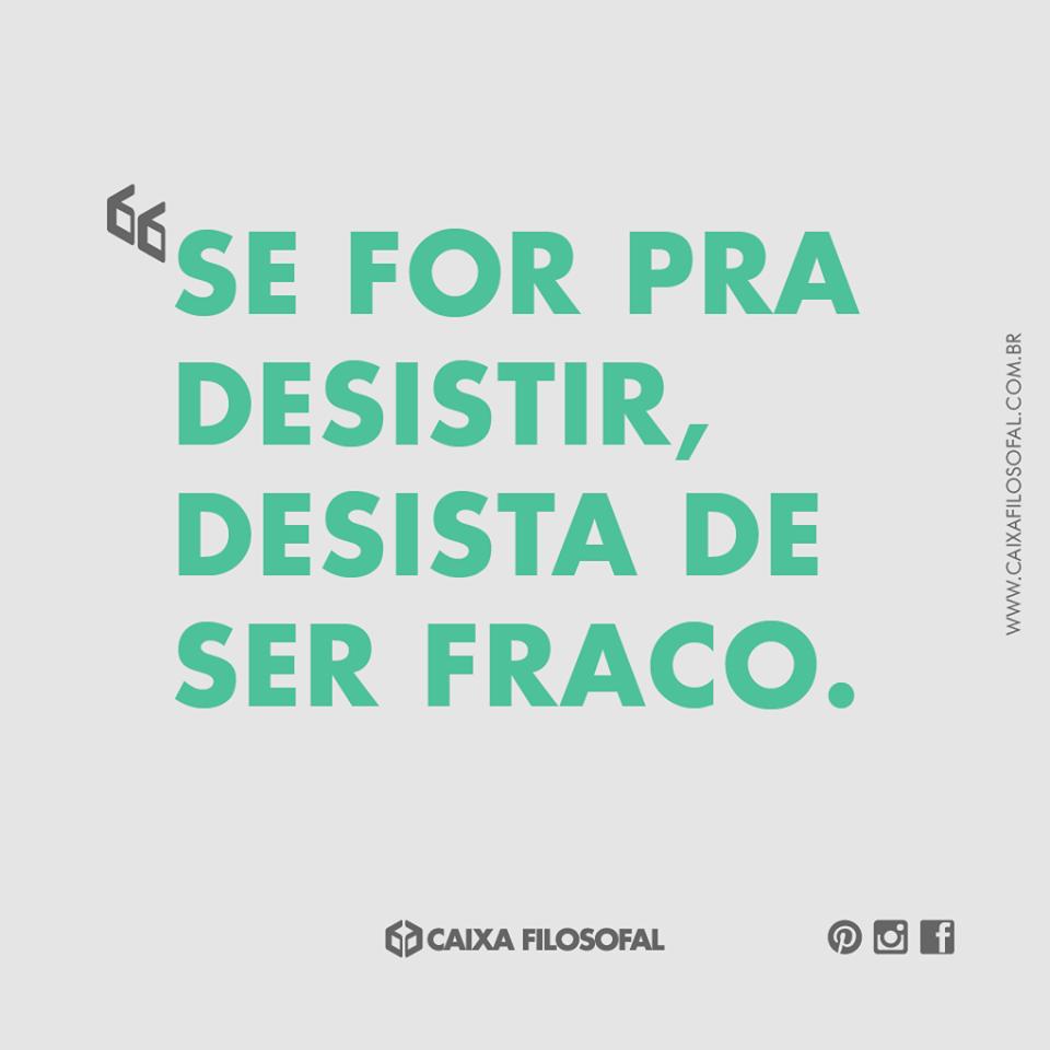 Banner Com Frases Motivacionais Caixa Filosofal Frases