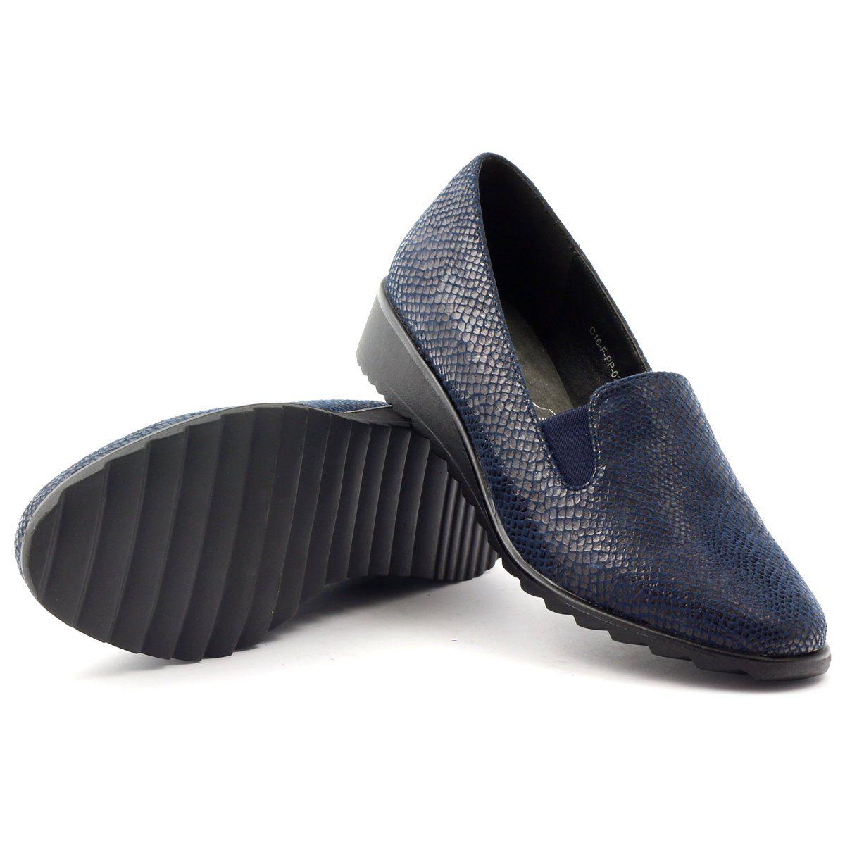 Polbuty Damskie Sportowe Mcarthur 02 Nv Gr Wielokolorowe Granatowe Dress Shoes Men Loafers Men Oxford Shoes