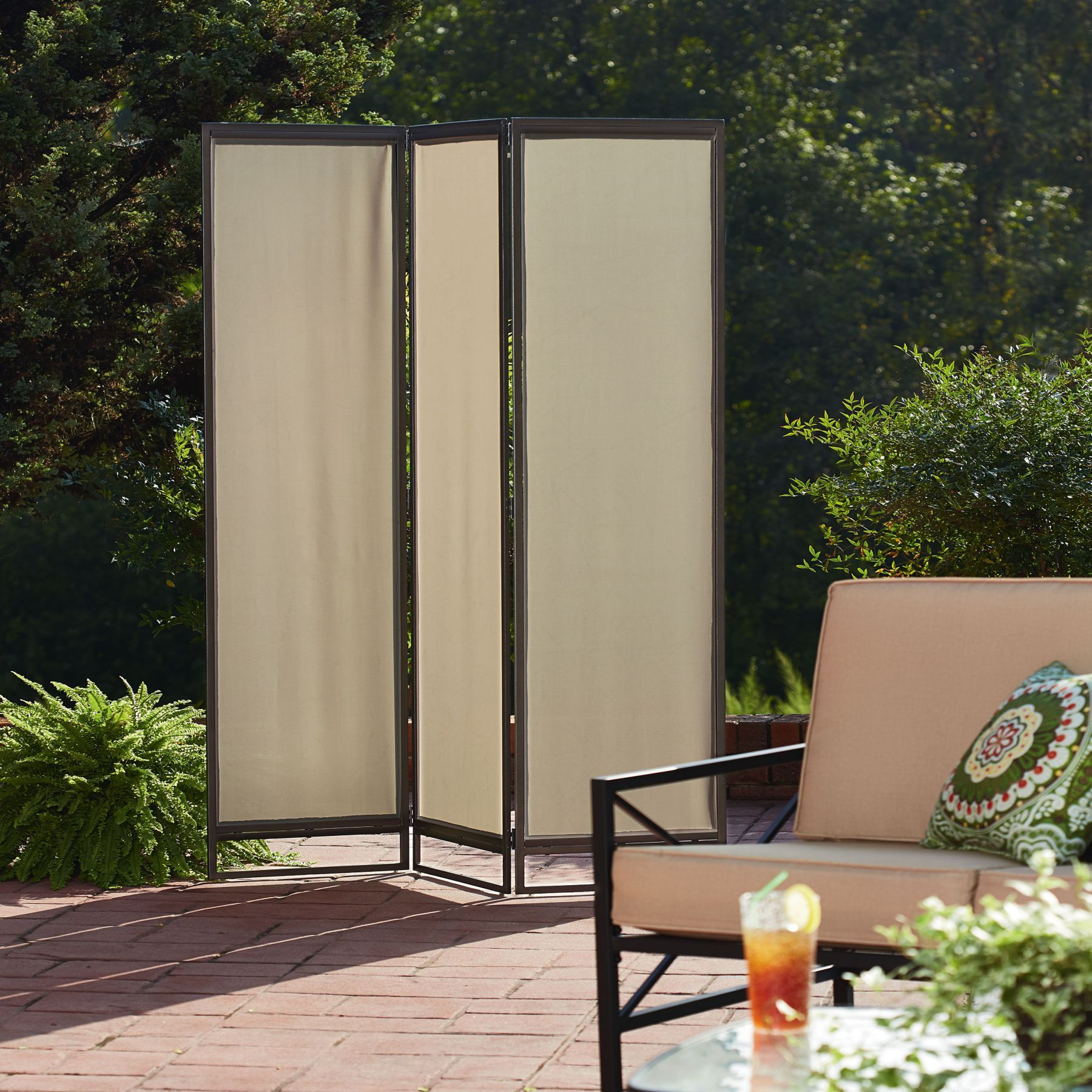Good 10+ Best Outdoor Privacy Screen Ideas For Your Backyard