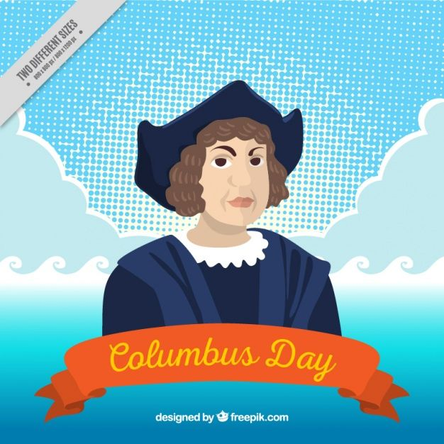Download Columbus Day Background For Free Columbus Day Vector Free Backgrounds Free