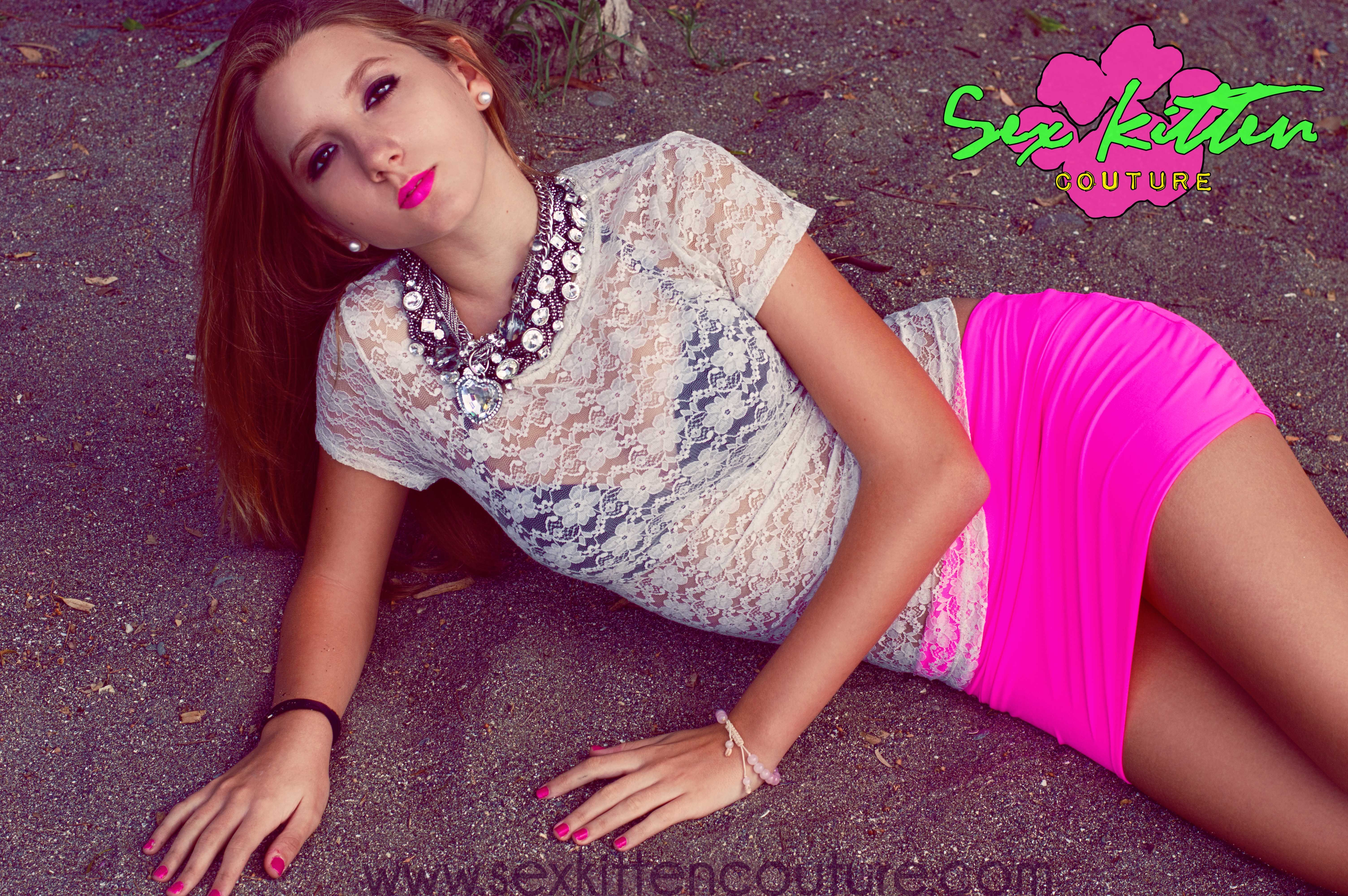 'WildFire' LOOKBOOK by Sex Kitten Couture featuring the gorgeous Celine. Click to buy our Neon Pink Mini Skirt $48.00 : http://www.sexkittencouture.com/skirts/28-neon-pink-mini-skirt.html #neon #pink #miniskirt #beach #summer #editorial #vogue #photograhy #fashion