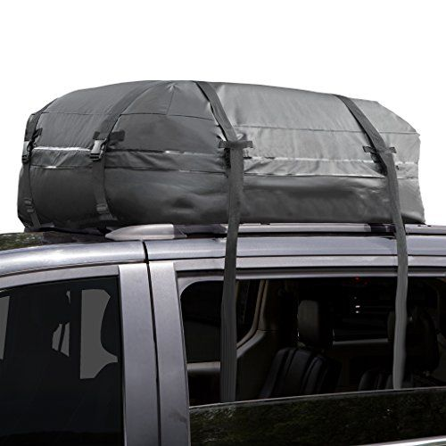 Cargo Roof Bag 100 Waterproof No Racks Needed Easy Https Www Amazon Com Dp B071xpygy8 Ref Cm Sw R Pi Dp X Luggage Carrier Roof Top Carrier Rooftop