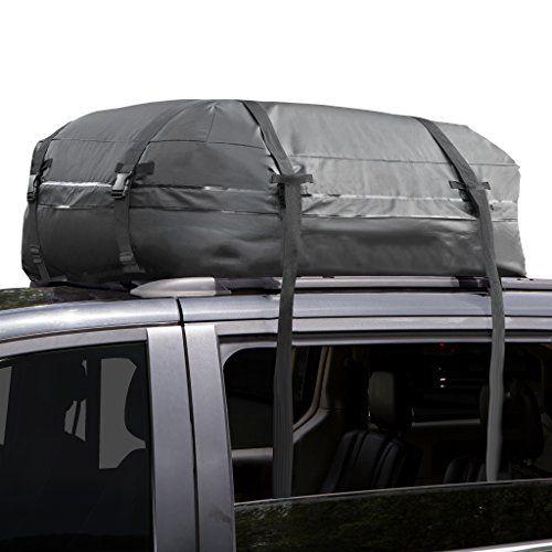 cargo roof bag 100 waterproof no