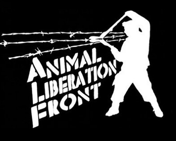 Animal Rights/Liberation