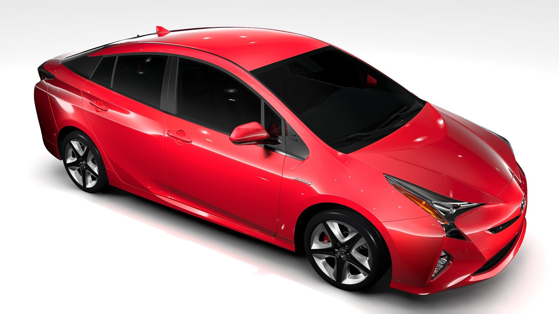 Toyota Prius 2016 Good Color Apply Dimensions Toyota Prius 2016