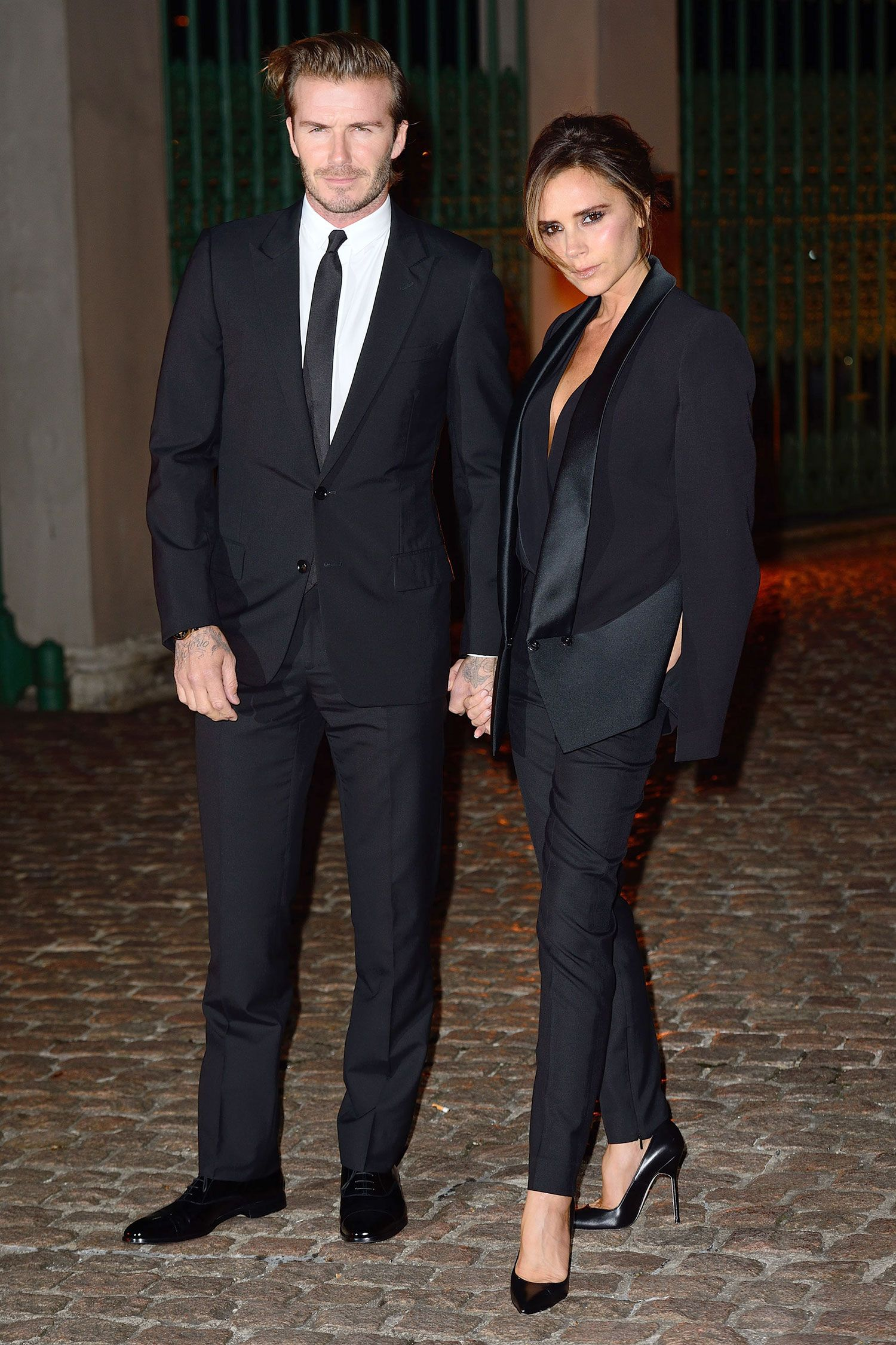 theLIST Two Makes Chic 9 Most Stylish Couples Stylish