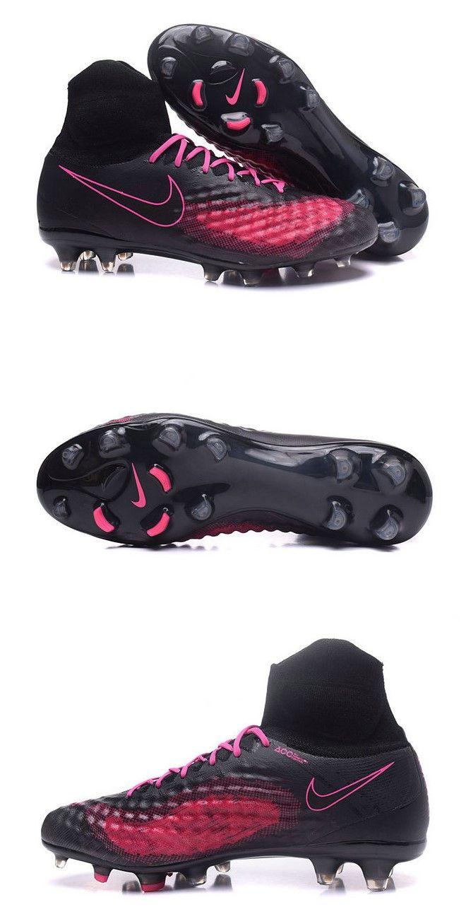 new style 29b1a 6750c Nike Magista obra II Trois technologies   Flyknit, ACC, NikeSkin pour une  sensation de jeu naturelle et confortable, tout en ayant un contrôle  optimal de la ...