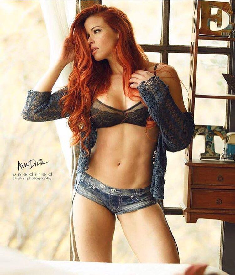 Congratulate, brilliant Ana delia iturrondo fitness model message, matchless)))