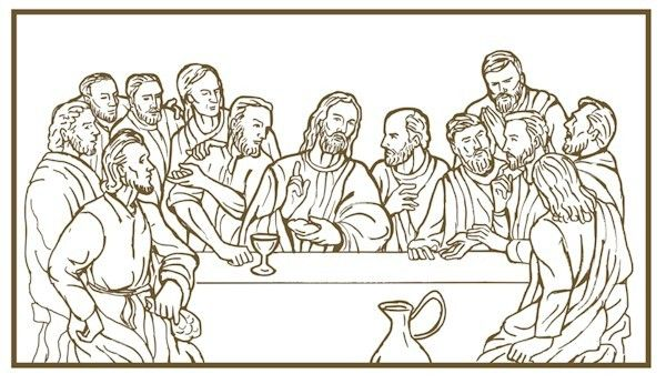 Maunday Thursday also known as Holy Thursday is a commemoration of the Last Supper of Jesus on the Thursday before Easter. Sunday School teachers can use t