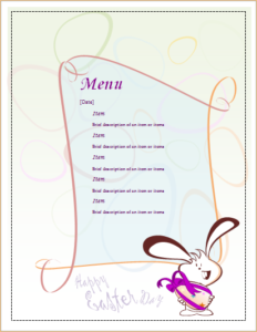Pin By Alizbath Adam On Daily Microsoft Templates Easter