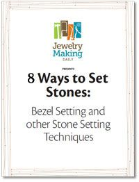 Free Jewelry Making Projects You Have to Make Stone Free and