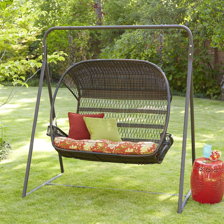 Double swingasan chair - Double Swingasan Mocha Definitely On My Must Have List This Summer