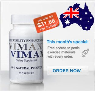 the quality of the vimax pills is kept and we could make sure that