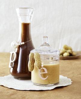 Rezept: Mokka-Karamell-Soße