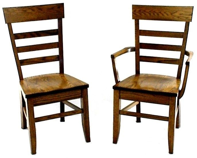 Chairs Dining Amish Furniture