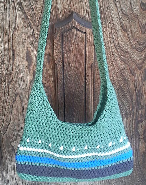 Ravelry Easy Crochet Tote Bag Pattern By Naztazia Crochet