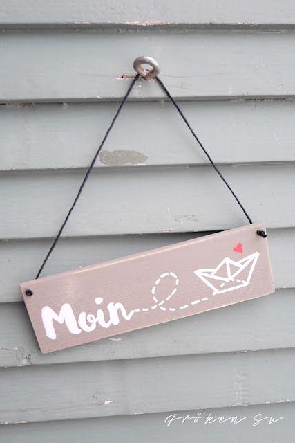Photo of Fröken Su – Min kreative blogg: DIY – Kreative tre dørtegner veldig enkelt de samme …
