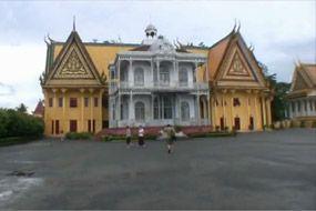 Video 12 – Palacio Real de Phnom Penh