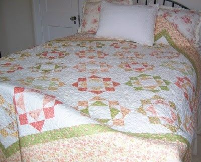 Quilting on Main Street: Spring Quilt Festival - Hello Sunshine