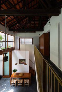 Gallery - House 339 / Kiến Trúc O - 1
