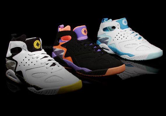 Huarache Nike Tech Air Retro Shoes Challenge xrnPpwqrY