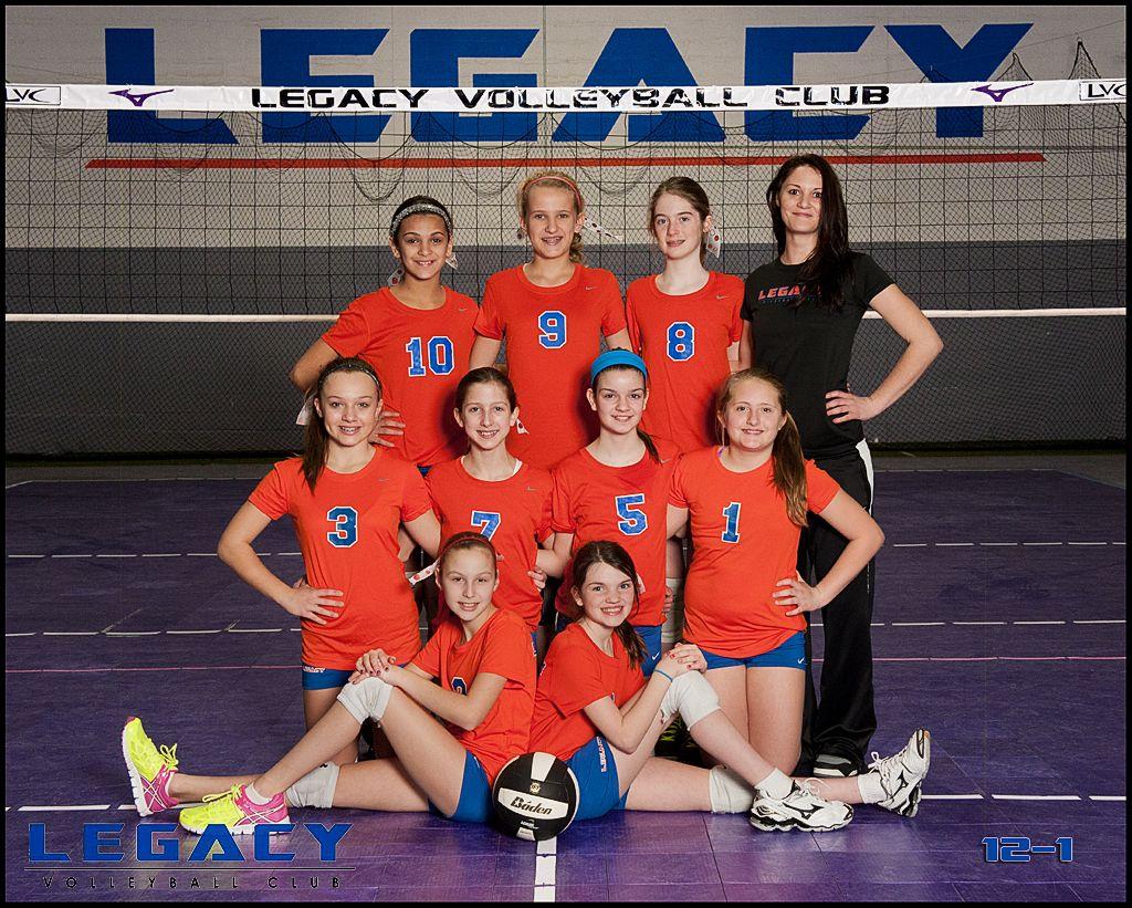 Legacy 12 1 Legacy National Teams Teams Legacy Volleyball Club Volleyball Clubs Legacy Volleyball Team