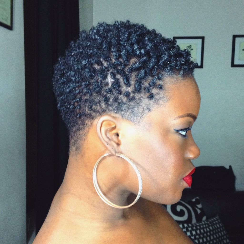 Natural Hair  Things To Know Before You Do The Big Chop  Cute