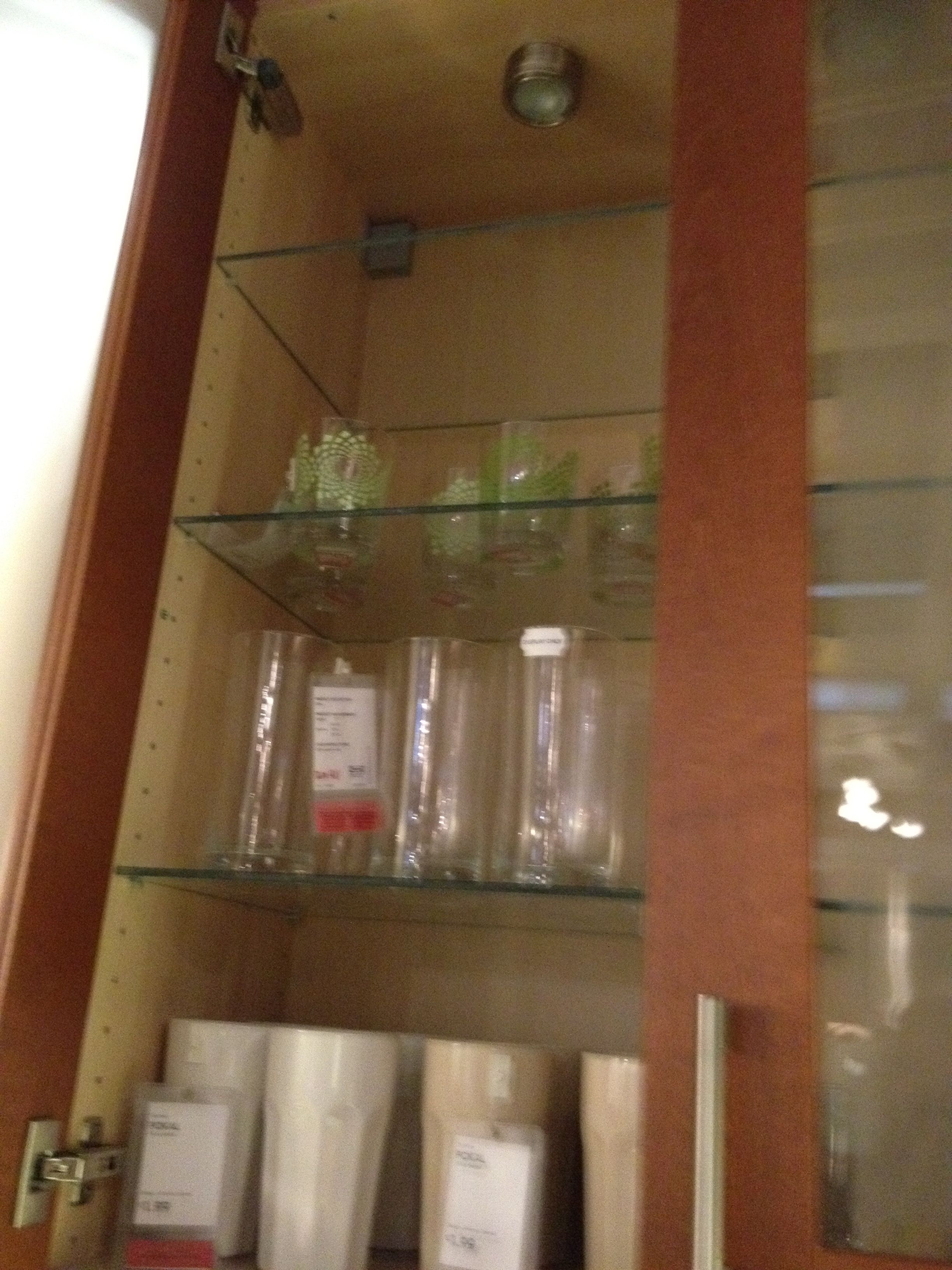 Best Interior Lights For Glass Cabinets Glass Shelves Ikea 640 x 480
