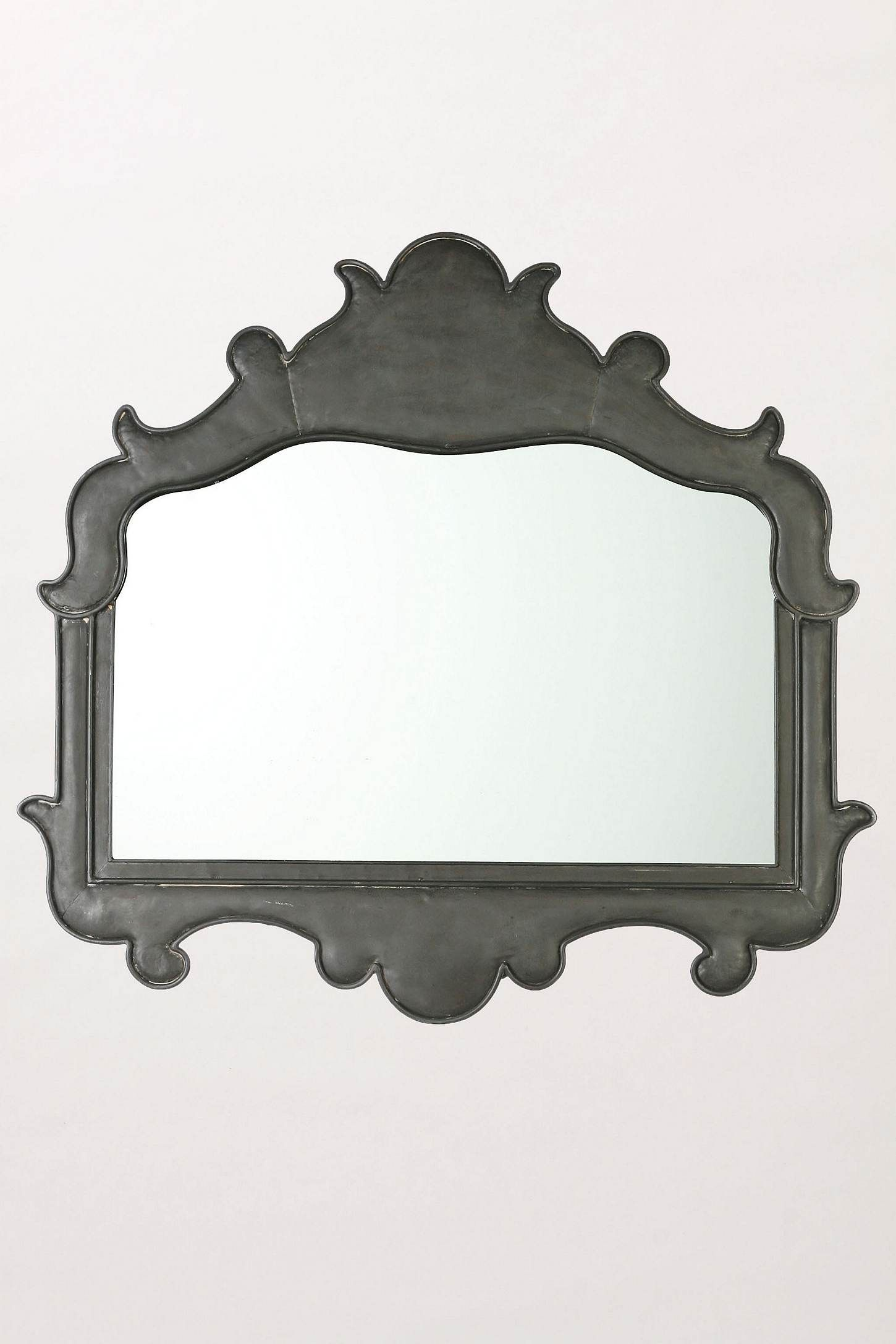 Bowmont Mirror From Anthropologie   Want! Good Looking