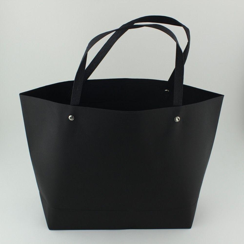 كيس كرتون بشكل شنطة العدد 12 الطول 40 سم الارتفاع 27 5 سم عرض القاعدة 12 سم متوفرة لدى موقع صفقات موقع متخصص بأدوات ومستلزمات التغليف Tote Bag Tote Bags