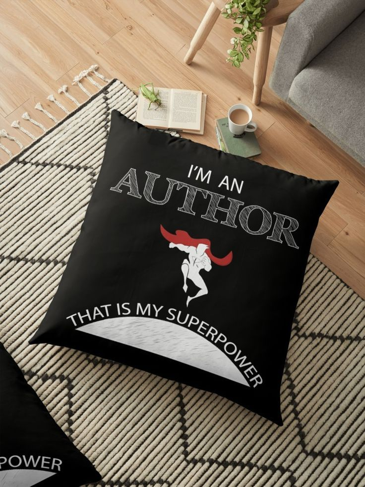 That is my superpower hero series 02 author floor pillows this is that is my superpower hero series 02 author floor pillows this is a the perfect gift for yourself your friends and your family members it can also be solutioingenieria Images