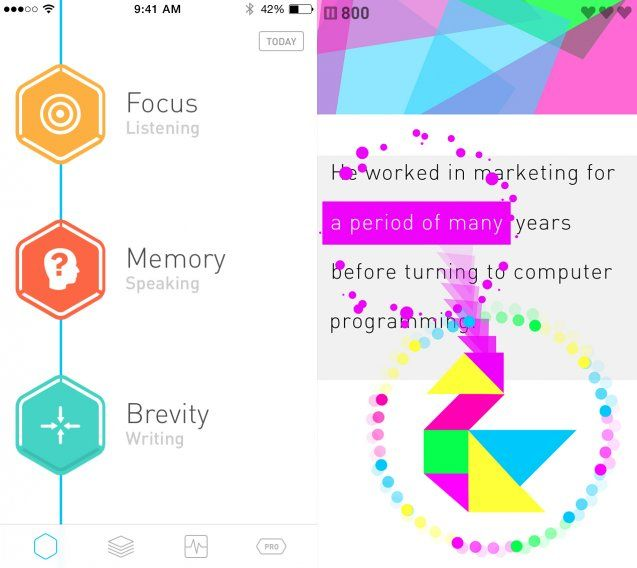 The 20 Most Beautiful Apps Of The Year App, Ios app